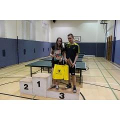 4. ročník Turnaje neregistrovaných ve stolním tenise - obrázek 132