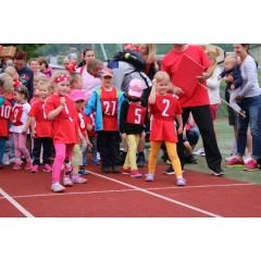 Sportovní dětský den - Čokoládová trepka 2016 II. - obrázek 11