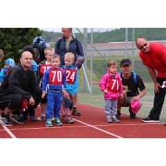 Sportovní dětský den - Čokoládová trepka 2016 II. - obrázek 3