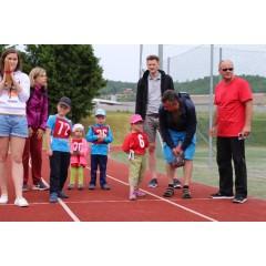 Sportovní dětský den - Čokoládová trepka 2016 II. - obrázek 4