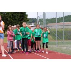 Sportovní dětský den - Čokoládová trepka 2016 II. - obrázek 1