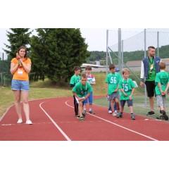 Sportovní dětský den - Čokoládová trepka 2016 II. - obrázek 6