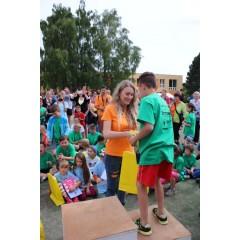 Sportovní dětský den - Čokoládová trepka 2016 II. - obrázek 7