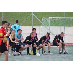 Fotbalový turnaj Bison's midnight 2016 - obrázek 2