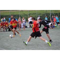 Fotbalový turnaj Bison's midnight 2016 - obrázek 3