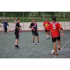 Fotbalový turnaj Bison's midnight 2016 - obrázek 5