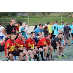Fotbalový turnaj Bison's midnight 2016 - obrázek 6