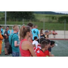 Fotbalový turnaj Bison's midnight 2016 - obrázek 8