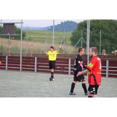 Fotbalový turnaj Bison's midnight 2016 - obrázek 9