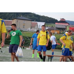 Fotbalový turnaj Bison's midnight 2016 - obrázek 11
