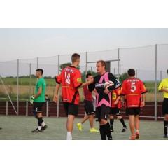 Fotbalový turnaj Bison's midnight 2016 - obrázek 13