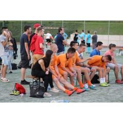 Fotbalový turnaj Bison's midnight 2016 - obrázek 15