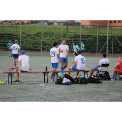 Fotbalový turnaj Bison's midnight 2016 - obrázek 16