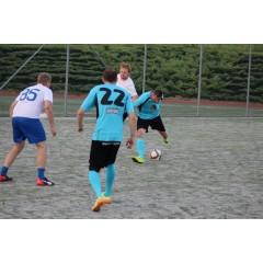 Fotbalový turnaj Bison's midnight 2016 - obrázek 17