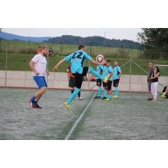 Fotbalový turnaj Bison's midnight 2016 - obrázek 20