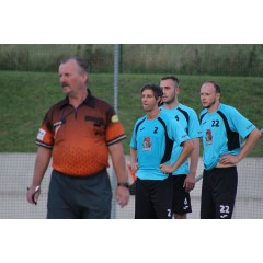 Fotbalový turnaj Bison's midnight 2016 - obrázek 22