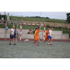 Fotbalový turnaj Bison's midnight 2016 - obrázek 24