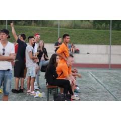 Fotbalový turnaj Bison's midnight 2016 - obrázek 25