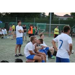 Fotbalový turnaj Bison's midnight 2016 - obrázek 26