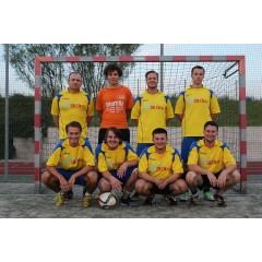 Fotbalový turnaj Bison's midnight 2016 - obrázek 29