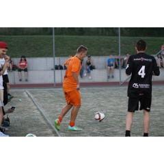 Fotbalový turnaj Bison's midnight 2016 - obrázek 33