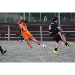 Fotbalový turnaj Bison's midnight 2016 - obrázek 34