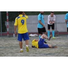 Fotbalový turnaj Bison's midnight 2016 - obrázek 36
