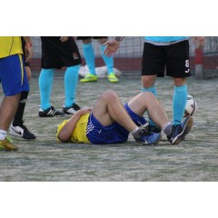 Fotbalový turnaj Bison's midnight 2016 - obrázek 37