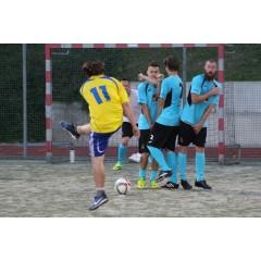 Fotbalový turnaj Bison's midnight 2016 - obrázek 38