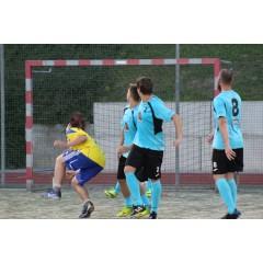 Fotbalový turnaj Bison's midnight 2016 - obrázek 39