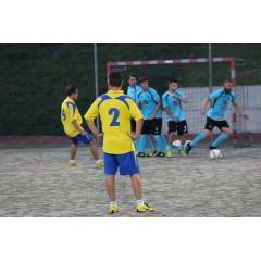 Fotbalový turnaj Bison's midnight 2016 - obrázek 43