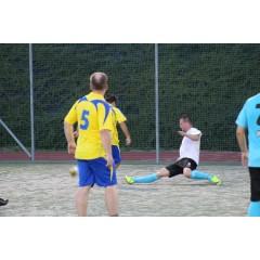 Fotbalový turnaj Bison's midnight 2016 - obrázek 44