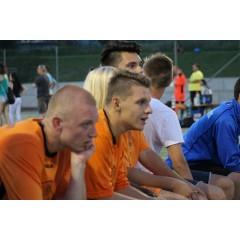 Fotbalový turnaj Bison's midnight 2016 - obrázek 45