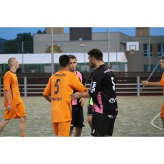 Fotbalový turnaj Bison's midnight 2016 - obrázek 48