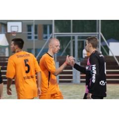 Fotbalový turnaj Bison's midnight 2016 - obrázek 50