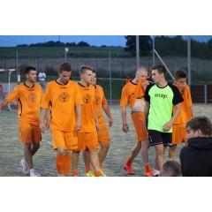 Fotbalový turnaj Bison's midnight 2016 - obrázek 53