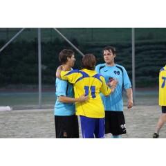 Fotbalový turnaj Bison's midnight 2016 - obrázek 54