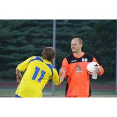 Fotbalový turnaj Bison's midnight 2016 - obrázek 56