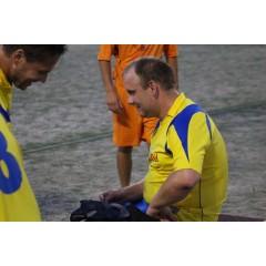 Fotbalový turnaj Bison's midnight 2016 - obrázek 58