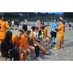 Fotbalový turnaj Bison's midnight 2016 - obrázek 60
