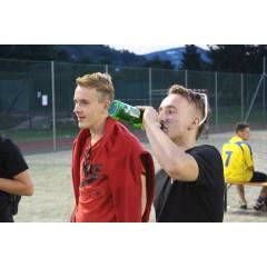 Fotbalový turnaj Bison's midnight 2016 - obrázek 63