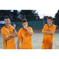 Fotbalový turnaj Bison's midnight 2016 - obrázek 65