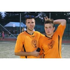 Fotbalový turnaj Bison's midnight 2016 - obrázek 66