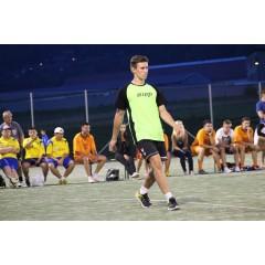 Fotbalový turnaj Bison's midnight 2016 - obrázek 70