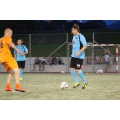 Fotbalový turnaj Bison's midnight 2016 - obrázek 71