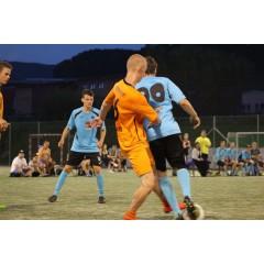 Fotbalový turnaj Bison's midnight 2016 - obrázek 72