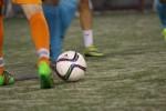 Fotbalový turnaj Bison's midnight 2016 - obrázek 1