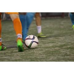 Fotbalový turnaj Bison's midnight 2016 - obrázek 75