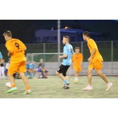 Fotbalový turnaj Bison's midnight 2016 - obrázek 77
