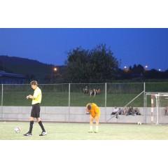 Fotbalový turnaj Bison's midnight 2016 - obrázek 80